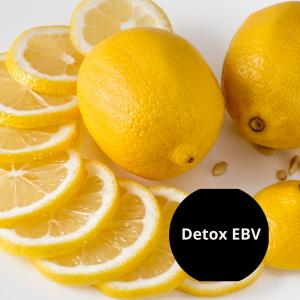 Detoxprotokoll EBV